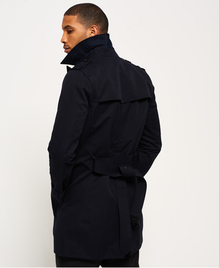Superdry New Director Trench Coat