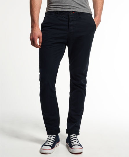 Rookie Chino Trousers Superdry tH3kr