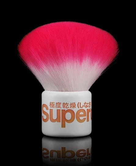 Superdry Kabuki Brush Pink