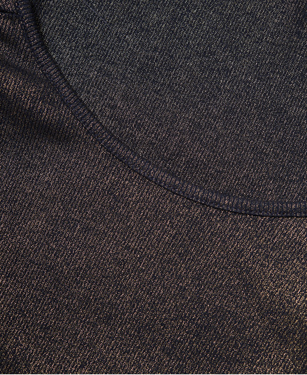 Superdry Elsden Rib Bodysuit