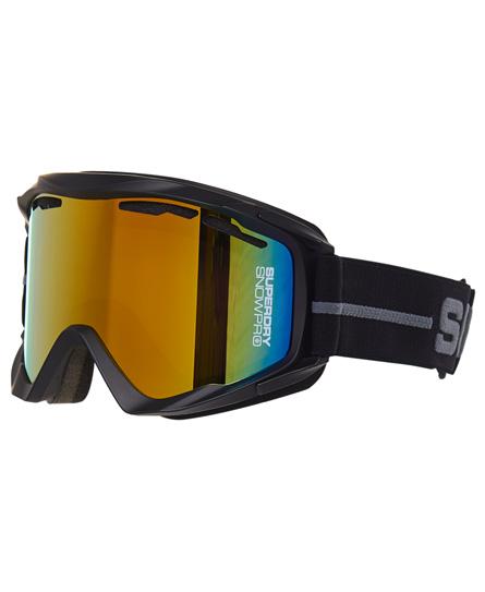 Superdry Máscara de esquí Glacier