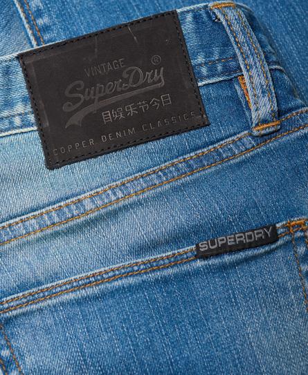 Superdry Slim-jeans