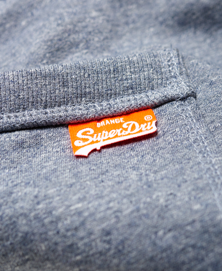 Superdry Joggers cortos slim fit Orange Label