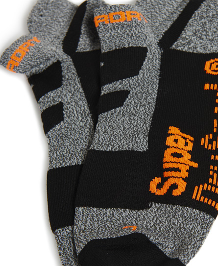 Superdry 人體工學短襪