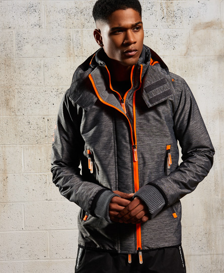 Superdry SD-Windsprinter Kapuzenjacke