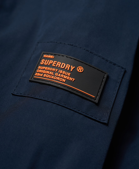 Superdry SDR Wax Flight Bomber