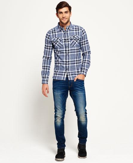 Superdry Refined Lumberjack Shirt