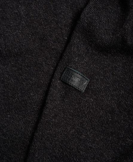 Superdry Orange Label Knit Grandad