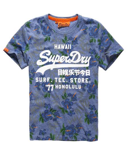 Superdry shirt shop surf t shirt men 39 s t shirts for Surf shop tee shirts