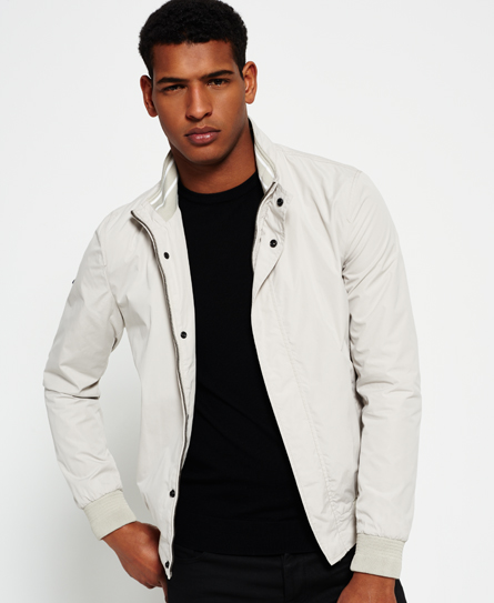 IE Sport Harrington Jacket