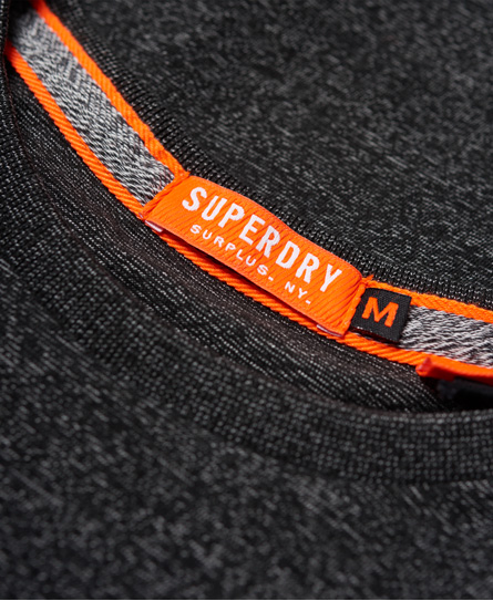 Superdry Surplus Goods Longline Top