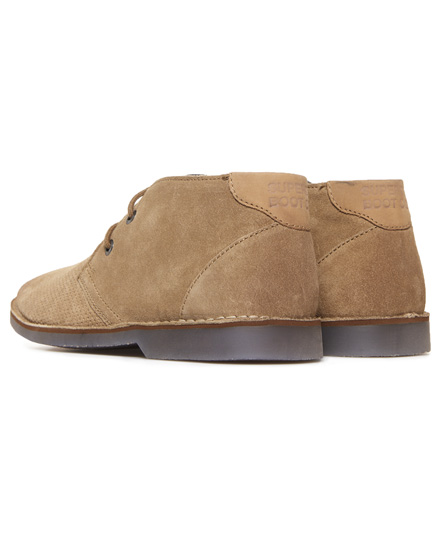 Superdry Rallie Boots