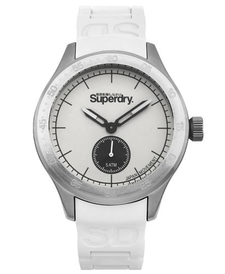 Scuba Small Second Watch