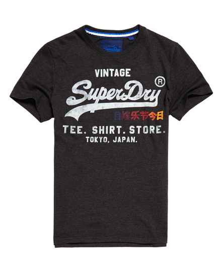 Superdry shirt shop surf t shirt herren t shirts for Surf shop tee shirts