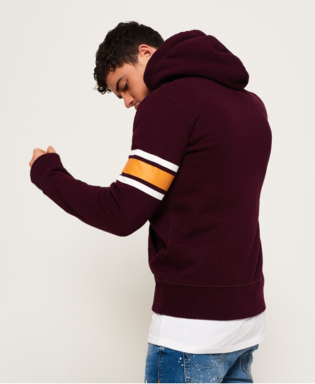 Superdry Real Athletic Hoodie