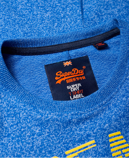 Superdry Premium Goods Fade T-Shirt