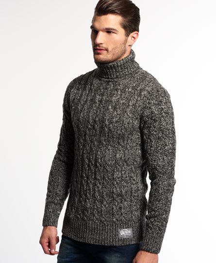 Mens Jumpers Hit refresh on your wardrobe this season with our huge selection of jumpers for men to pick from. Whether your style is a classic crew neck, a statement sweatshirt or even a vintage v-neck we have your perfect choice.