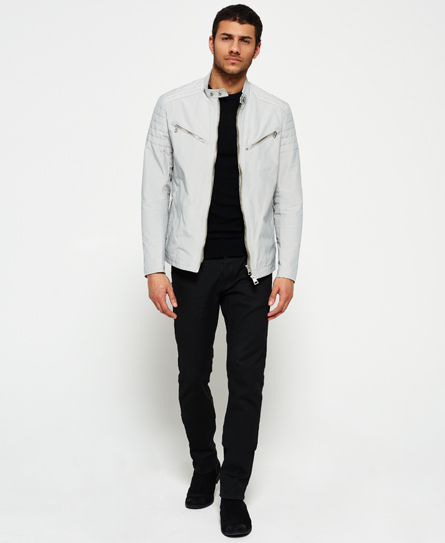 Superdry Director Biker Jacket