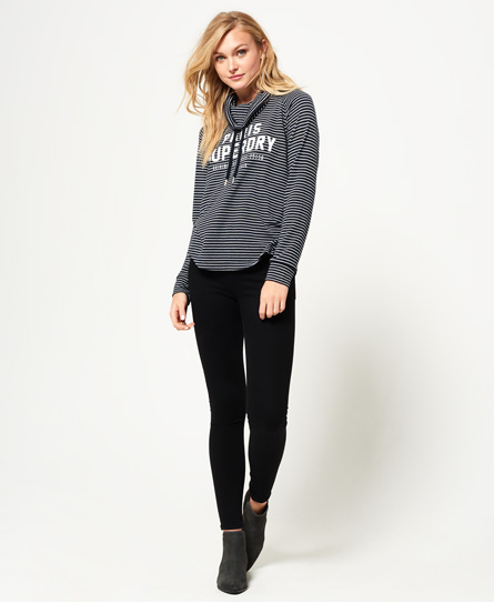 Amour Funnel Neck Jumper Superdry New Arrival Pre Order Online Quality Free Shipping Low Price 8MUxS