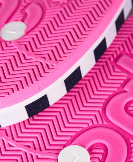 Superdry Eva Stripe Flip Flops