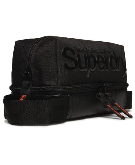 Superdry Bolsa de viaje Forwarder