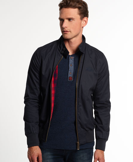 harrington single men Find men's leather harrington jackets at shopstyle on the inside, there is a single breast pocket and two pockets on the outside of the jacket.