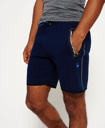 Superdry Short slim Gym Tech