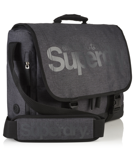 Superdry Supergrit Tarp Laptop Bag