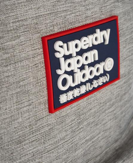 Superdry Super Marl Montana Rucksack