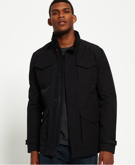 Superdry Fleet Jacke
