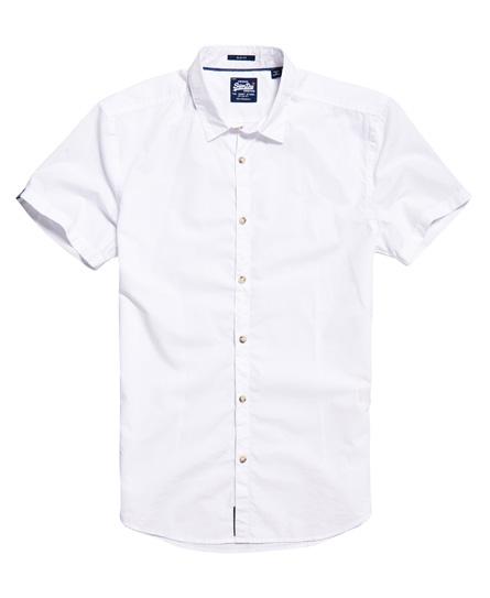 Superdry - Camisa slim fit Beach Side - 2
