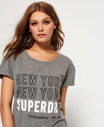 Superdry NY Pocket T-shirt
