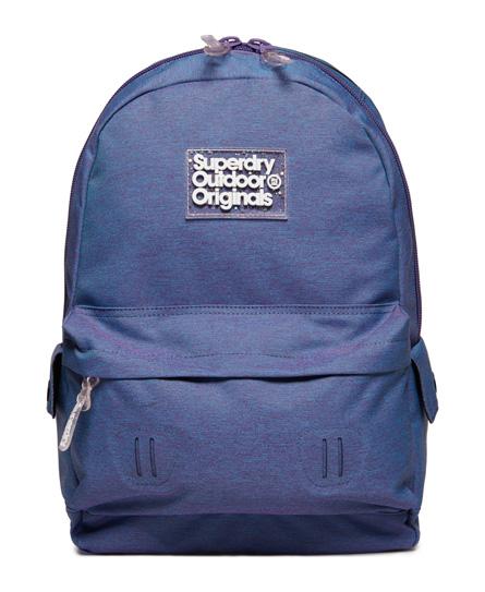 bubblegum Superdry Pixie Dust Montana Backpack