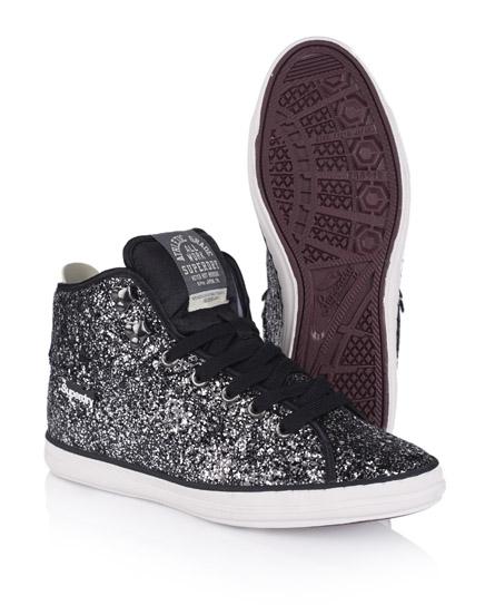 Superdry Super Campon Schuhe