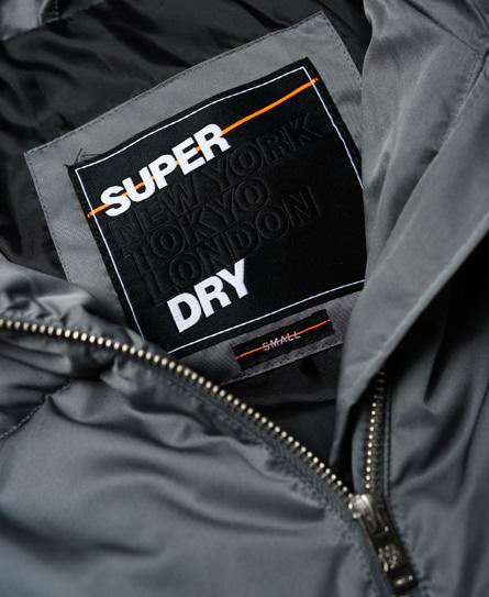 Superdry Luxe Sports Bomberjacke