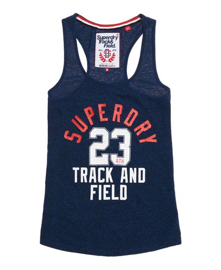 Track & Field hemdtopje