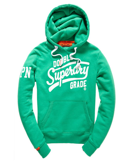 superdry double grade hoodie herren hoodies. Black Bedroom Furniture Sets. Home Design Ideas