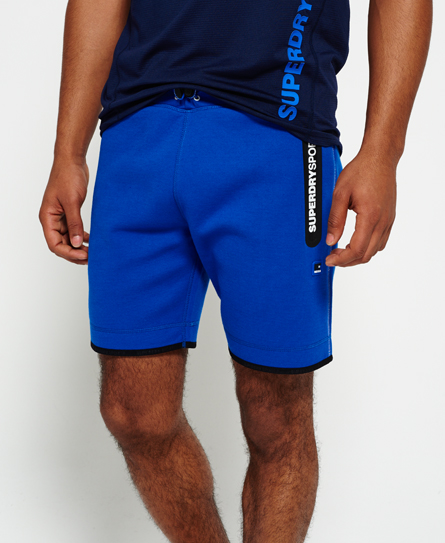 Gym Tech Slim Shorts