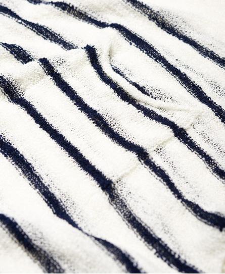 Superdry Rio Slub Pocket Knitted Top