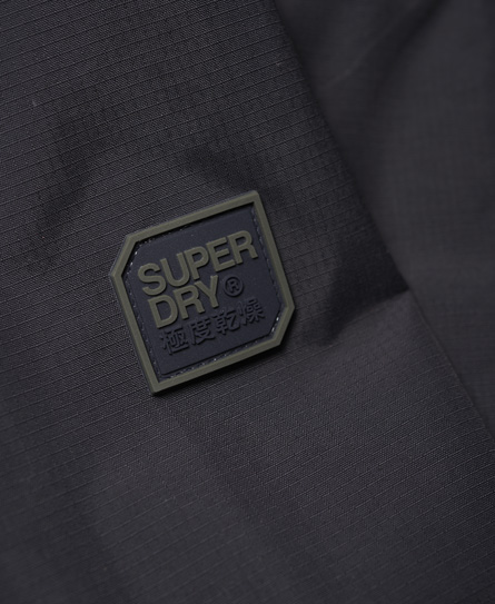 Superdry Technical Hooded Pop Zip SD-Windcheater