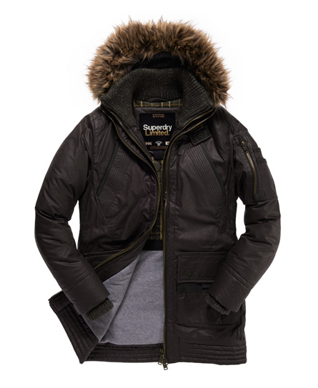 superdry alpine jacket mens sale all sites jackets. Black Bedroom Furniture Sets. Home Design Ideas