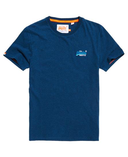 Superdry Orange Label Surf Edition T-shirt