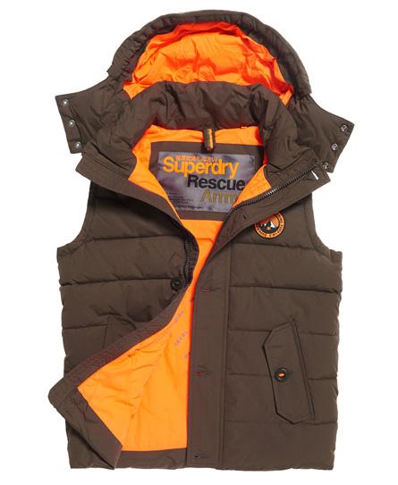 Superdry Everest Gilet