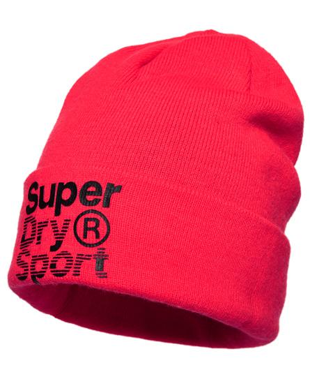 Fold Sport Beanie Superdry K10UuEp