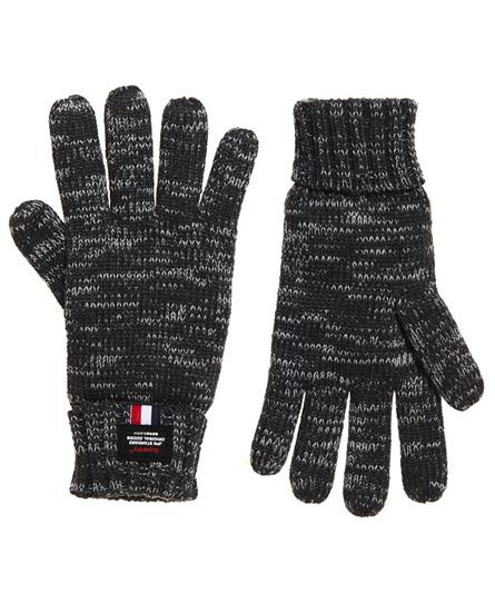 Stockholm Handschuhe