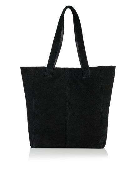Superdry Lattice Tote Bag