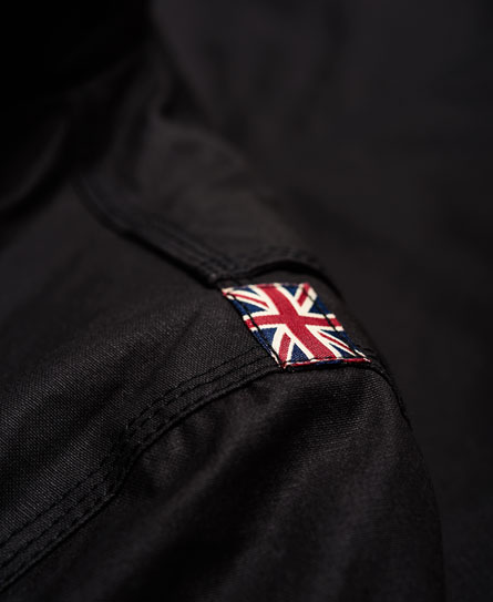Superdry Leading Motorcycle Jacket