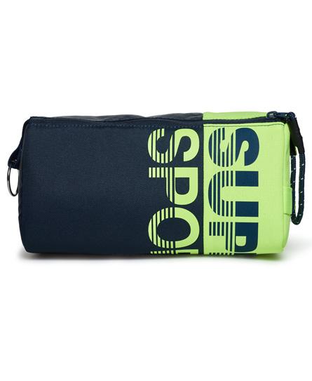 Kewer Travel 2-Zip Bag