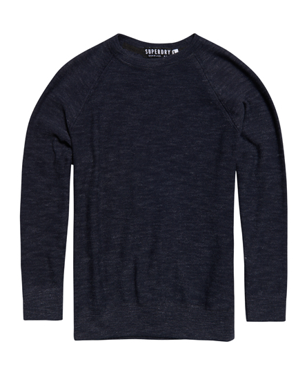 Superdry Pull à col rond Surplus Goods Summer