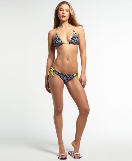 Superdry Star Fish Bikinitop